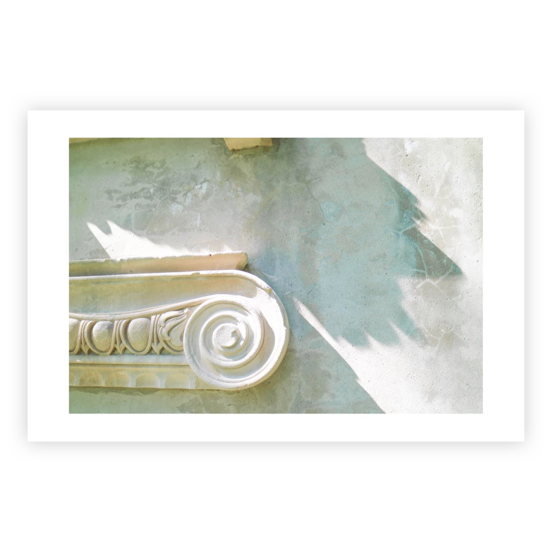 ANGEL WING LIMITED EDITION PRINT