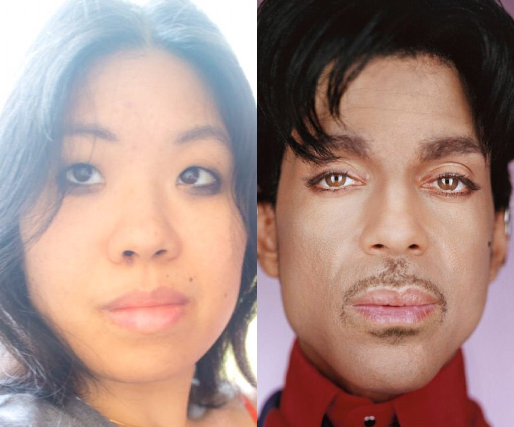PHYSICAL MERGING: HOW TWIN FLAMES LOOK ALIKE – PRINCE AND